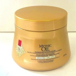 L'Oreal Mythic Oil Rich Masque for Thick Hair